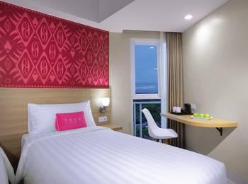favehotel Sorong - Superior Twin Room Regular Plan