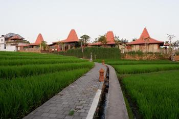 Apple Resort-Retreat-Spa