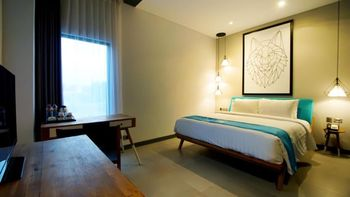 Hotel Dafam Wonosobo Wonosobo - Superior Double Regular Plan