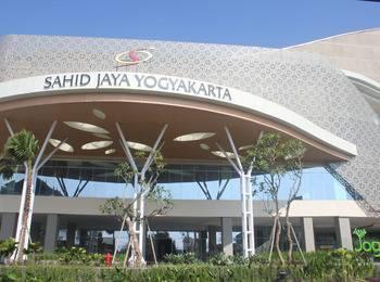Sahid Jaya Yogyakarta Hotel & Convention