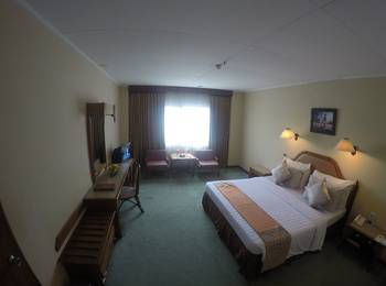 Hotel Sahid Raya Yogyakarta - Business Room Special Ramadhan Termasuk Sahur Regular Plan
