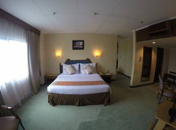 Hotel Sahid Raya Yogyakarta - Business Suite Regular Plan