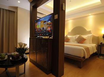 Hotel Sahid Raya Yogyakarta - Executive Regular Plan
