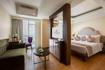 Sahid Raya Yogyakarta Hotel & Convention Yogyakarta - Executive Regular Plan