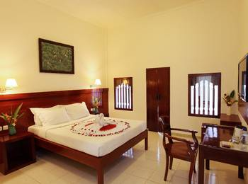 Kodja Beach Inn Kuta - Superior Room With Breakfast Hot Deal 50% With Breakfast