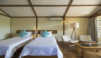 Gili Teak Resort Lombok - Superior Double or Twin Room NEW YEAR, NEW PROMOTION