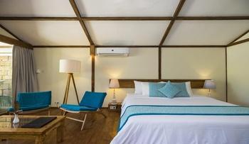 Gili Teak Resort Lombok - Superior Double or Twin Room Regular Plan
