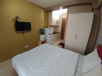Apartemen Tifolia Jakarta - Studio Regular Plan
