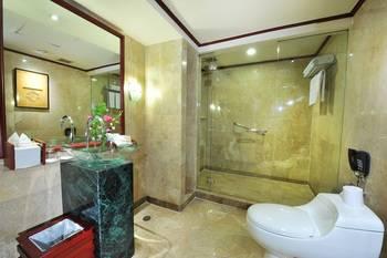 Hotel Borobudur Jakarta - Executive Suite Regular Plan