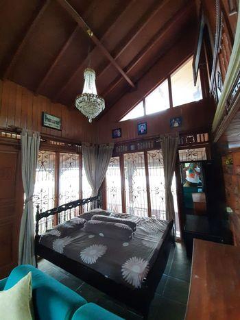 Villa Shoeny Sumedang - Villa Regular Plan