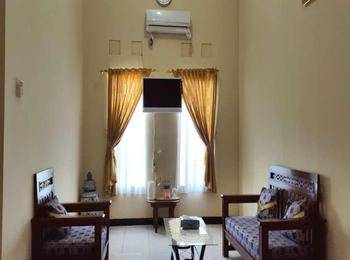 Hotel Ramayana Garut - Superior Room With Breakfast Save 15%