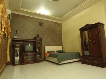 Hotel Ramayana Garut - VIP Room With Breakfast Regular Plan