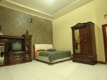 Hotel Ramayana Garut - Suite Room With Breakfast Save 15%