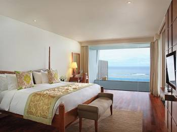 Samabe Bali Resort & Villas Bali - Ocean Front Samabe Suite Early Bird 10%