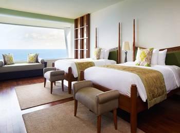 Samabe Bali Resort & Villas Bali - Ocean Front Family Suite Save 7%
