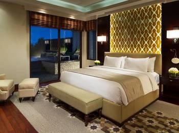 Samabe Bali Resort & Villas Bali - Ocean Pool Villa Special Deal 7%