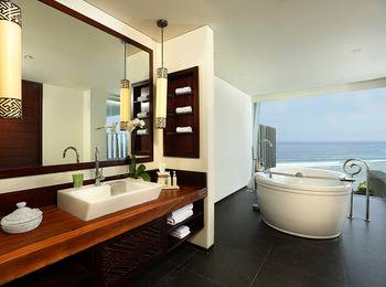 Samabe Bali Resort & Villas Bali - Ocean Front Honeymoon Suite Last Minute 7% OFF