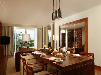 Samabe Bali Resort & Villas Bali - Ocean Front Family Suite Last Minute 7% OFF