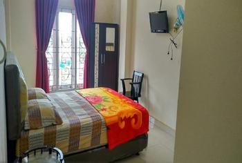 Homestay Siti Syariah Bukittinggi - Superior Private Bathroom Regular Plan