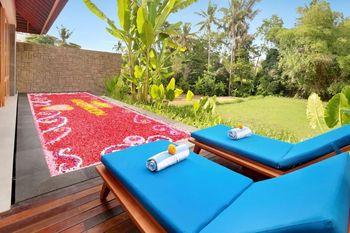 Kaamala Resort Ubud