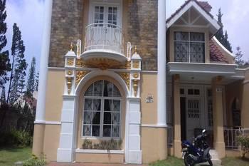 Villa Kota Bunga Aster Cianjur - Villa 2 Bedroom Big Deals