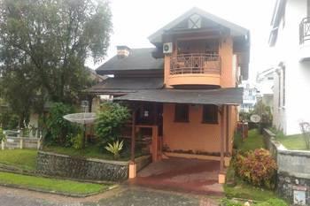 Villa Kota Bunga Aster Cianjur - Villa 3 Bedroom Big Deals