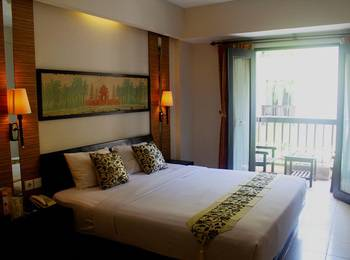 Losari Hotel & Villas Bali - Superior Room Only Special Offer