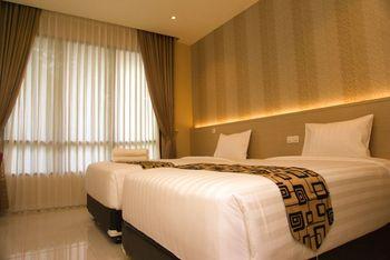 Sumbawa Grand Hotel Sumbawa - Superior Room Regular Plan