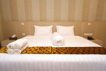 Sumbawa Grand Hotel Sumbawa - Family Room Regular Plan
