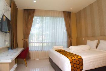 Sumbawa Grand Hotel Sumbawa - Deluxe Room Regular Plan