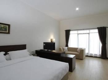 Dayang Resort Singkawang - Deluxe Suite Regular Plan