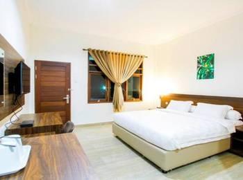 Dayang Resort Singkawang - Superior Regular Plan