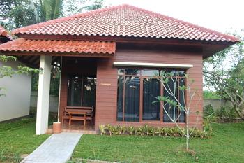 Dayang Resort Singkawang - Executive Regular Plan