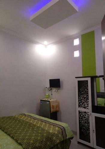 Green Belt Yogyakarta - Deluxe Room Only Regular Plan