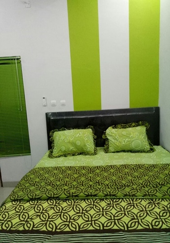 Green Belt Yogyakarta - Suite Room Only Regular Plan
