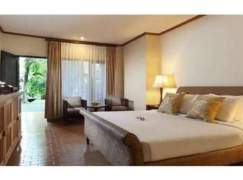 Puri santrian Bali - Superior Room with Breakfast Regular Plan