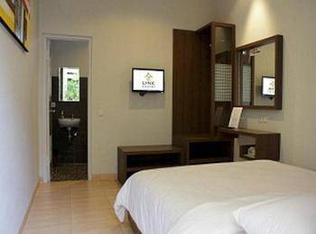 Link Costel Bali - Deluxe Room Only Regular Plan