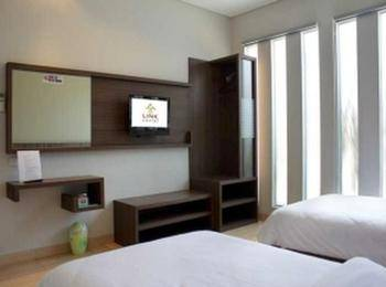 Link Costel Bali - Superior Room Only Regular Plan