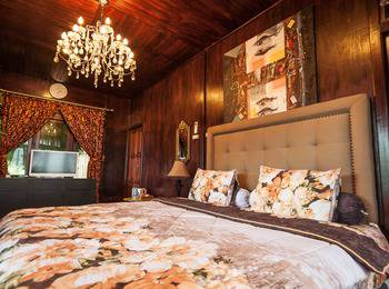 La Merry Resort Manado - Family Villa Regular Plan