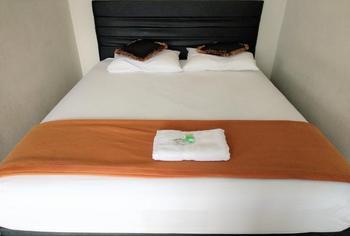Hotel Jakarta Balikpapan - Standard Room Regular Plan