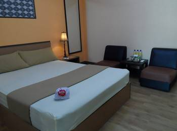 NIDA Rooms Yani 39 Cirebon - Double Room Double Occupancy Special Promo