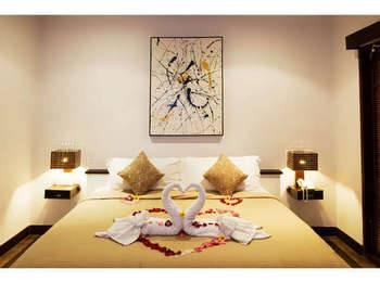 Danoya Villa Bali - Imperial 1 Bedroom Room Only Regular Plan