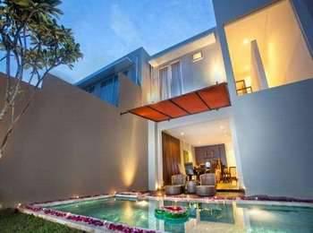 Danoya Villa Bali - Royal 2 Kamar (No View) Promo Gajian