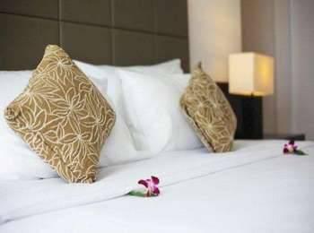 Danoya Villa Bali - Imperial 2 Bedroom Room Only Regular Plan