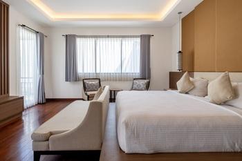 Danoya Villa Bali - Grand Imperial 3 Bedroom Villa Last Minute
