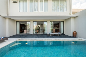 Danoya Villa Bali - Royal 3 Kamar (No View) Flash Sale