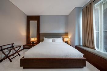 Danoya Villa Seminyak Bali - Imperial 2 Bedroom - Room Only Save More!