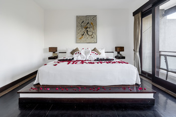 Danoya Villa Bali - Imperial 1 Kamar (No View) Special Deals