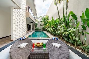 Danoya Villa Bali - Imperial 2 Kamar (No View) Special Deals