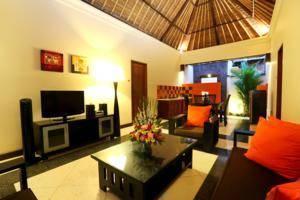 The Bali Bill Villa Bali - Villa 2 kamar dengan kolam renang pribadi Early Bird Promotion 30 Days Before Check In